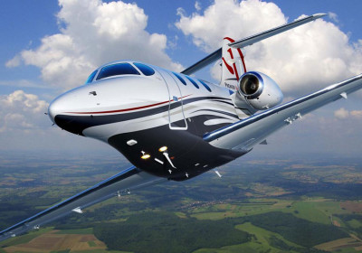 Premier 1A Private Jet Charter - Jets.com