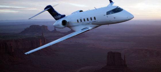 Challenger 300 Private Jet Charter - Jets.com