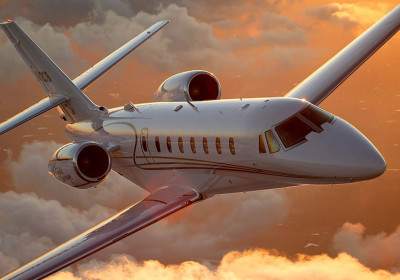 Citation Sovereign, cessna ciation sovereign, sovereign exterior, sovereign in flight