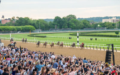 private jet charter flights, belmont stakes 2019